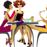 Date Change for September's Ladies' Day Out