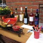 "Photos from ""Summer Sippers"" Wine Tasting"