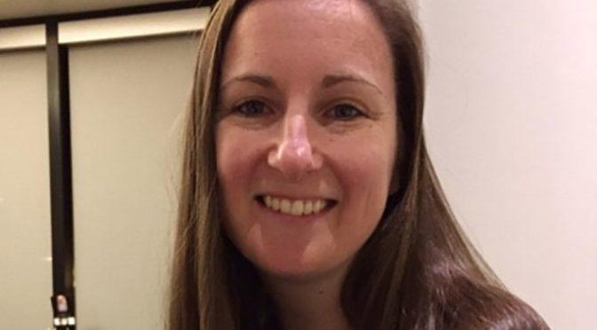 Member profile: Megan Tenney