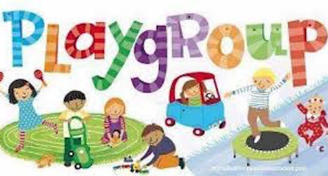 Tuesday Playgroup