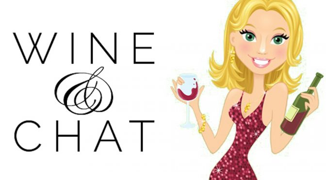 Wine and Chat:  Clothes Styling Edition