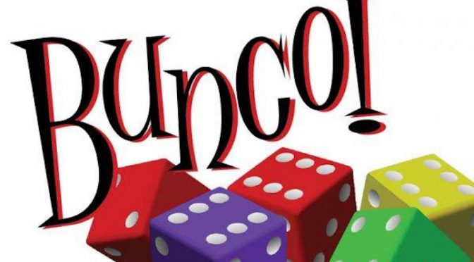 April Bunco