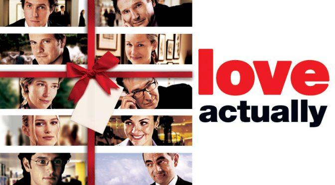 Ladies Night Out – Love Actually