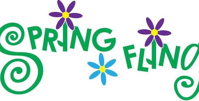 Spring Fling Family Event