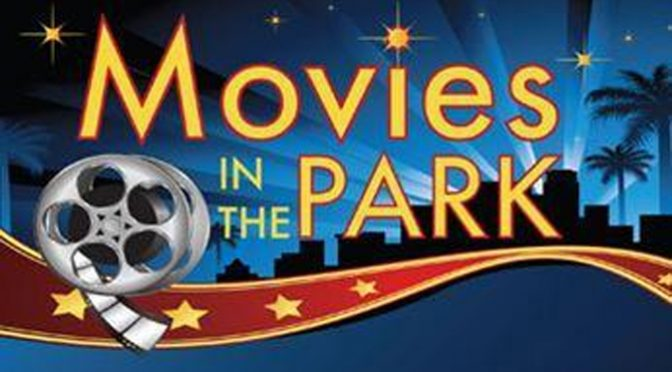 Family Event: Movie in the Park – Take two