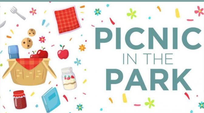 Family Event: Picnic and Play