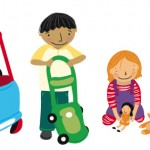 Mom & Tots Playgroup Questionnaire