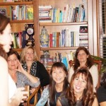Sex, Lies and Handwriting – Meet the Author – Book Club Pics
