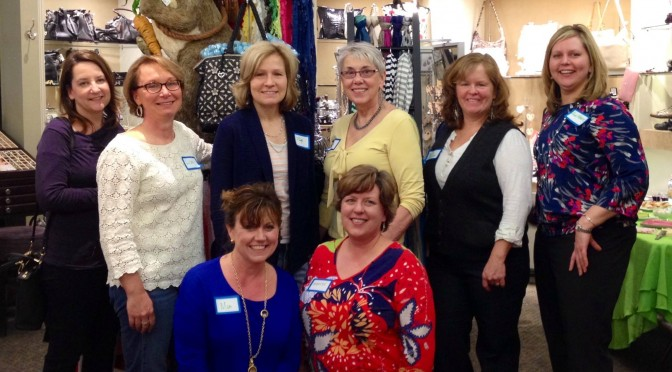 Photos from Girls Night Out at Trunk Shows Boutique