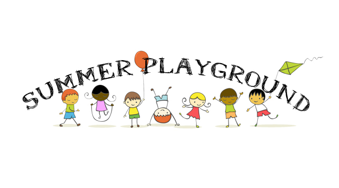Summer Playgroup Meeng Locations