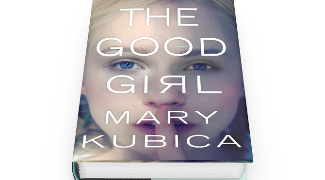 September Book Club: The Good Girl