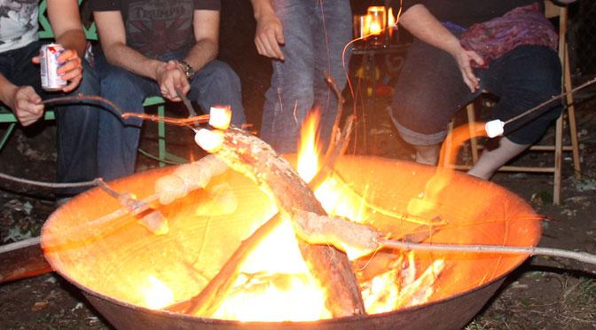 Newcomers' Bonfire