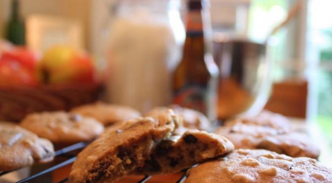 Couples: Festive Beer & Cookie Exchange