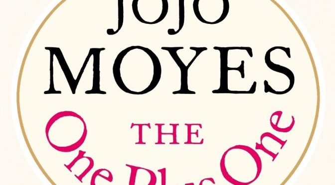 May Book Club: One Plus One