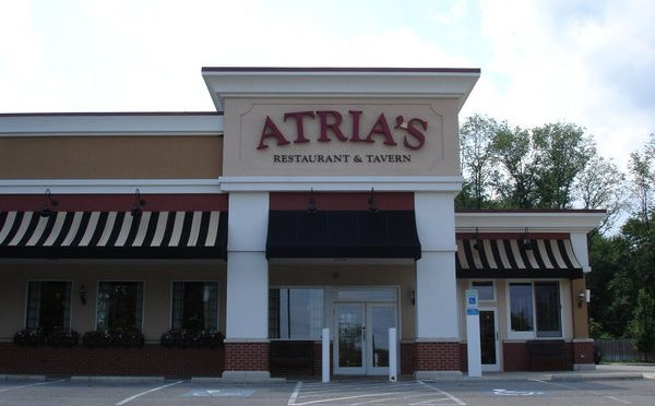 Ladies' Night Out May: Atria's