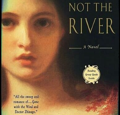 June Book Club: Push Not the River