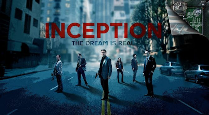 Movie Club – Inception