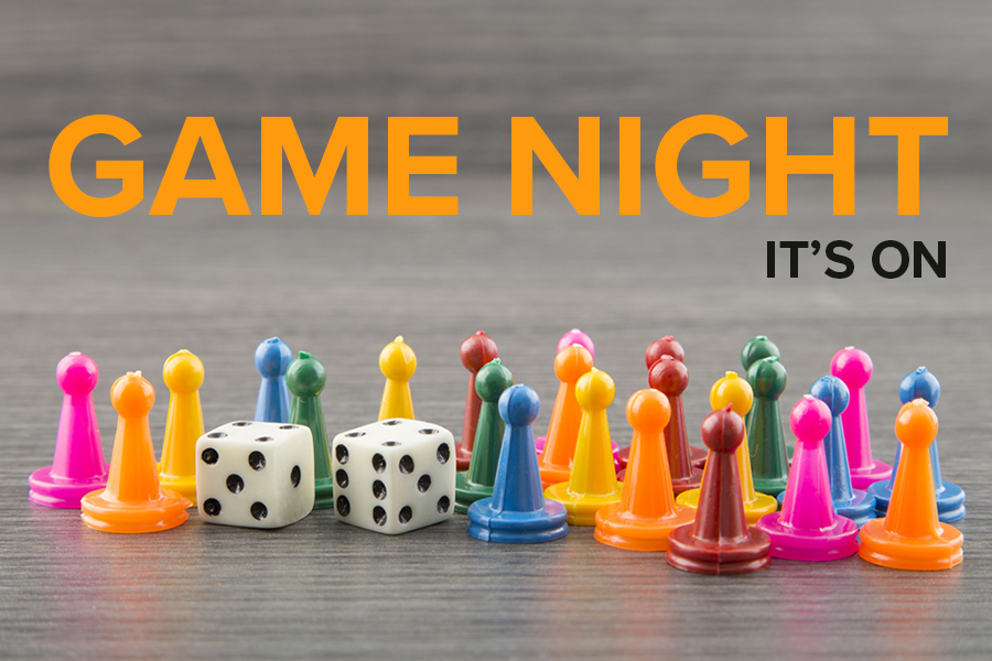 Ladies Night Out Game Night Upper St Clair Newcomers Club