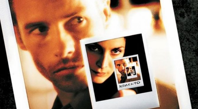 Movie Club – Memento
