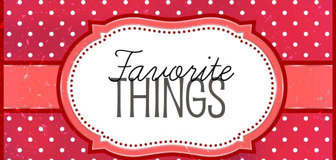 Ladies Event: Favorite Things Brunch