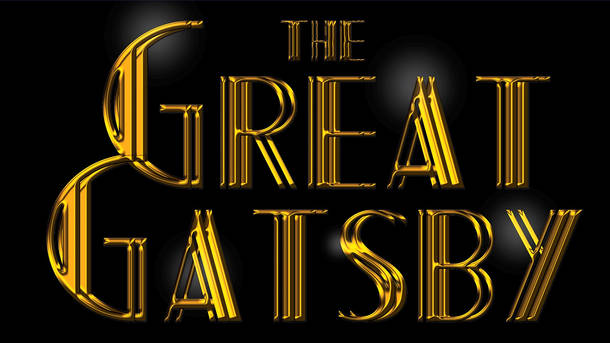 Book/Movie Club:  The Great Gatsby