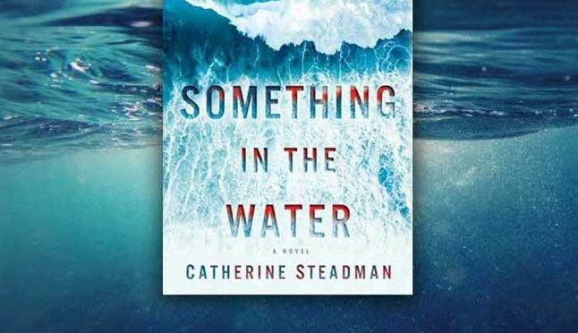 Book Club:  Something in the Water