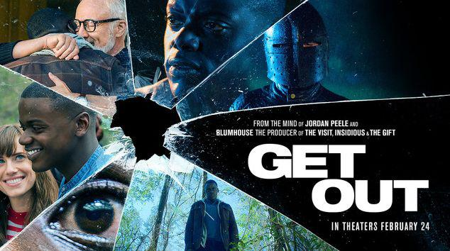 Movie Night:  Get Out
