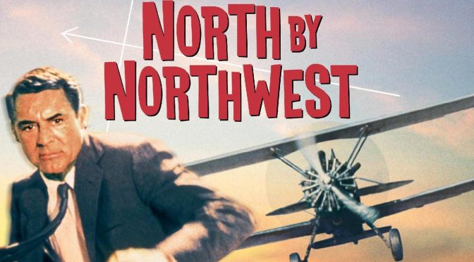 Movie Club: North by Northwest