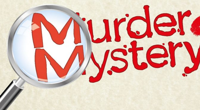Ladies Night: Murder Mystery