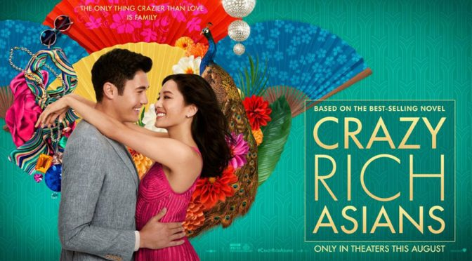 Movie Club: Crazy Rich Asians