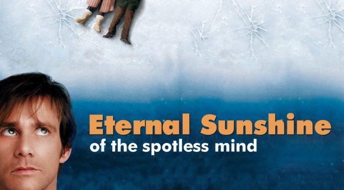 Movie Club: Eternal Sunshine of the Spotless Mind