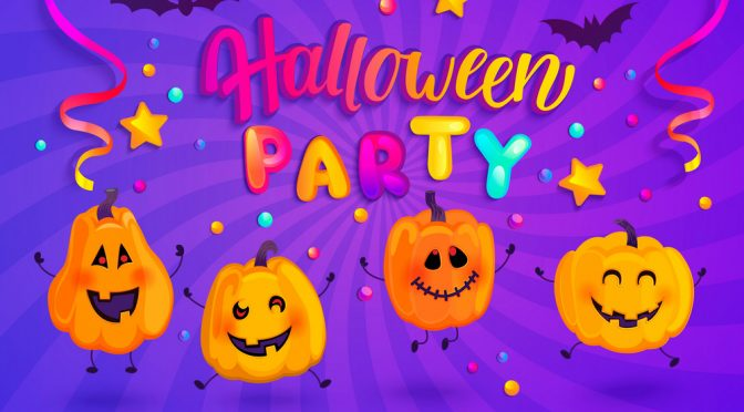 Family Event: Halloween Party