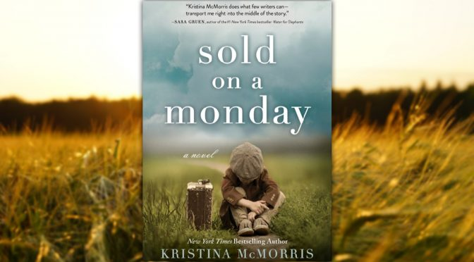 CANCELLED: Book Club: Sold on a monday