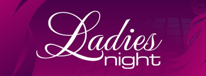 Ladies Night IN Fall Art Project