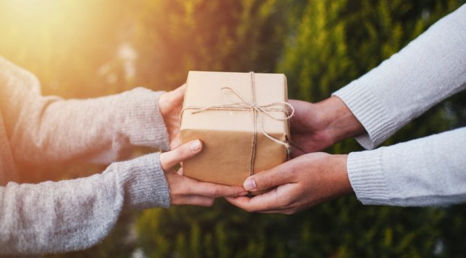 Favorite Things Gift Exchange