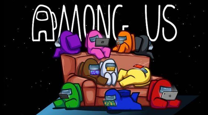 Game Night: Among Us